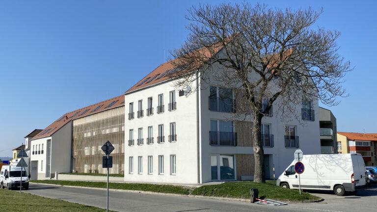 Rezidence Speicher Mikulov